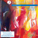 Caribbean InTransit Cocktail Members only invitation