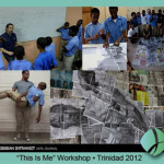 This is Me Trinidad 2013 compilation
