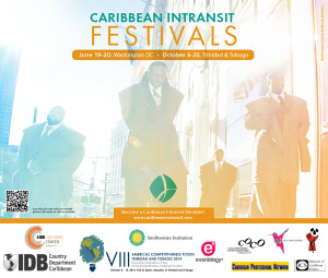 IDB Creatives of the Caribbean Arts Festival