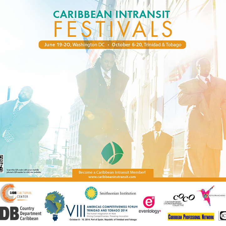 IDB Creatives of the Caribbean Arts Festival