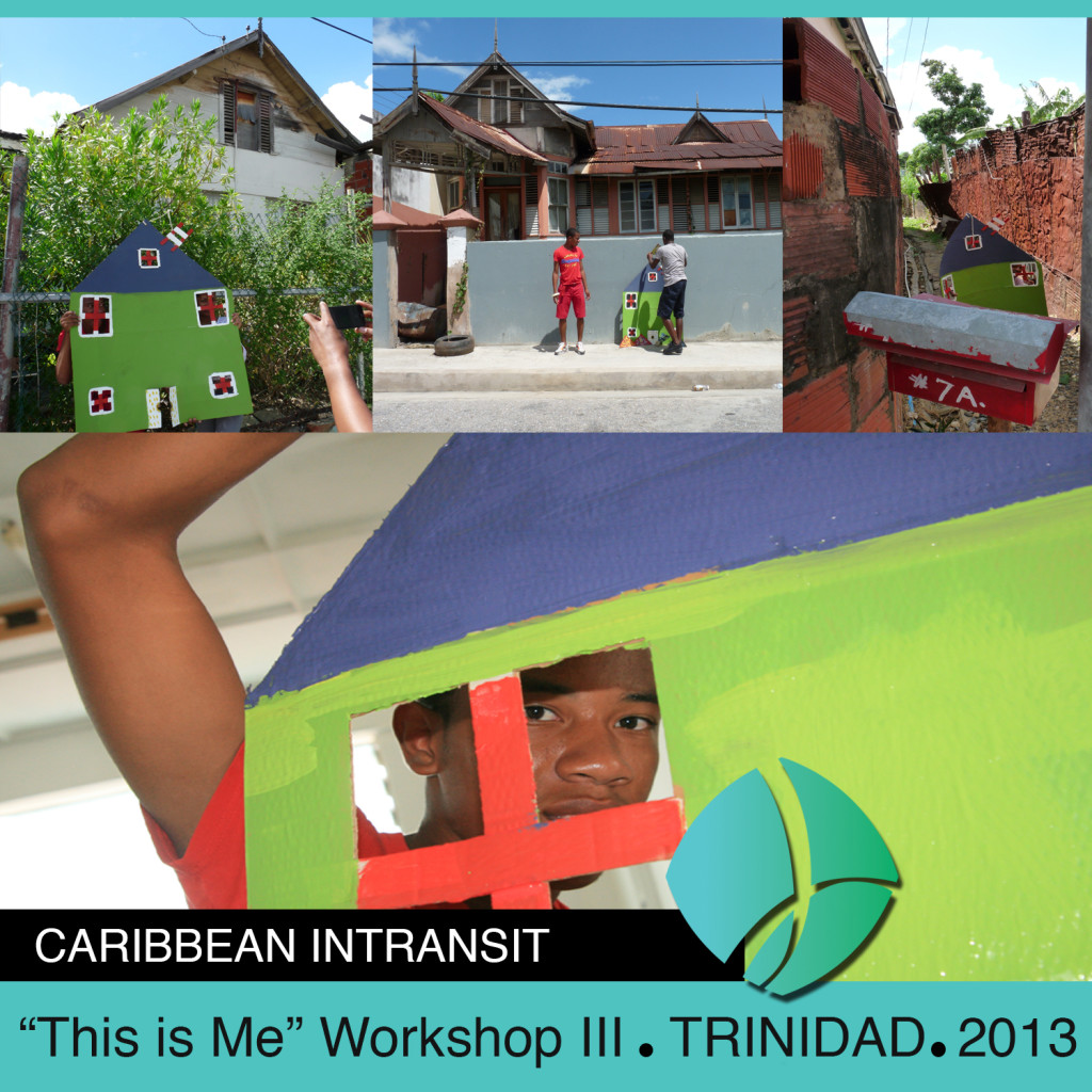 This is Me 2013_TRINIDAD