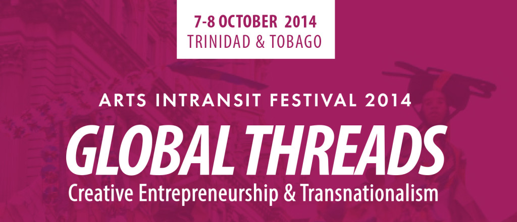 CI Arts Intransit Festival - Oct 2014 (Flyer,Postcard Draft3)