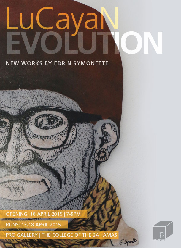 Lucayan Evolution By Edrin Symonette- Promo